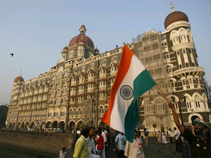 #Mumbai marks 26/11 anniversary http://goo.gl/LacdLA   Mumbai: Mourning the sixth anniversary of 26/11 Mumbai terror attacks on Wednesday, family members of the martyrs paid homage at Police Memorial in Mumbai. #26/11 #mumbaiattacks #26by11 #26by11attacks