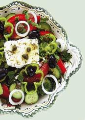 Cretan Recipes    By http://www.rimondigrand.com