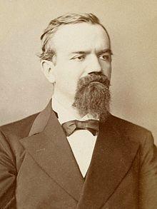 A. Quinet - Titus Maïoresco, Ministre des Cultes et de l'Instruction publique, 1882.jpg