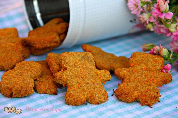 Jsou měkké a ne příliš sladké. Navíc strašně žravé. Budou chutnat vám i dětem :)