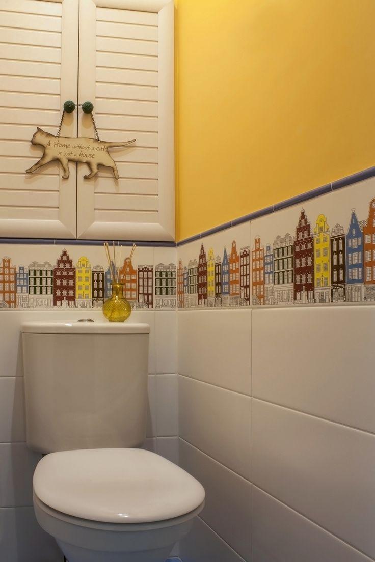 Фотография:  в стиле , Квартира, Проект недели, Москва, Екатерина Чистова – фото…
