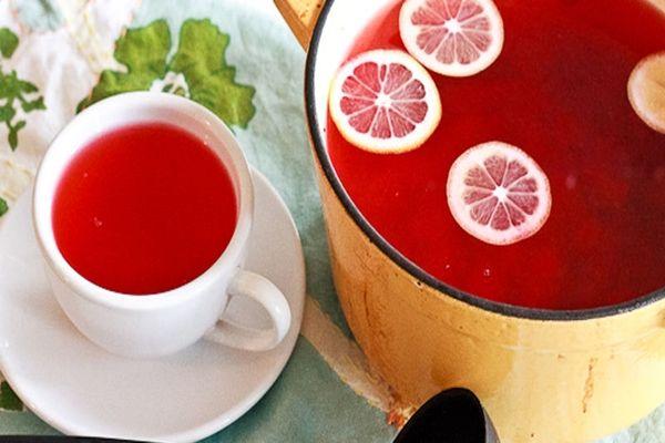 Pajzsmirigy problémád csodálatos gyógyító itala ez a recept