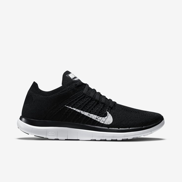Nike Free 4.0 Flyknit Women's Running Shoe. Nike Store ...