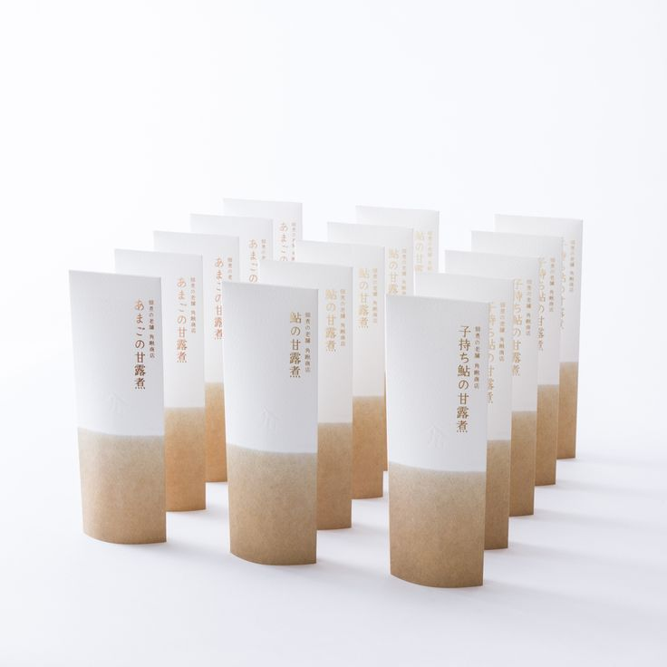 The Dieline Awards 2016: KADOKUWA Kanroni- Ono and Associates Inc. — The Dieline - Branding & Packaging