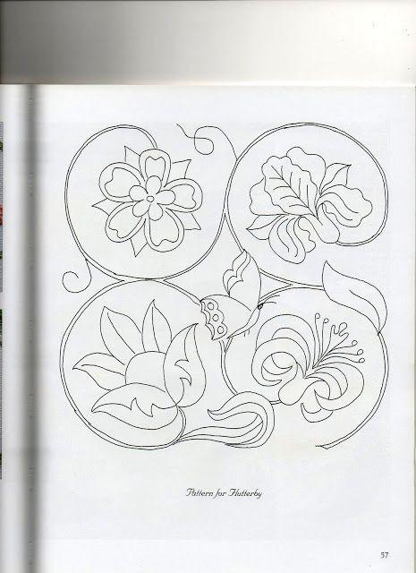 Gallery.ru / Photo # 18 - Embroidery III - GWD