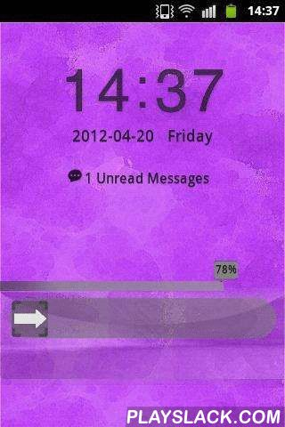Purple Violet Theme GO Locker  Android App - playslack.com , Purple Violet Theme GO Locker ONLY WORKS with GO Locker application, if you don't have it, download from Google Play.New pink, purple, violet, lavender style now in Your devices!The lila, fuchsia skin for GO Locker Theme = is minimalistic, simple or neon and futuristic them.Designed specially for people who love neon, light magenta or cyan and blue with pink, light font colors and violet image.The best application to…