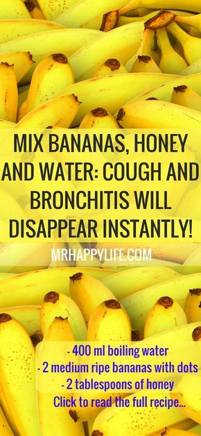 This new natural remedy contains some of the oldest and most powerful ingredients that soothe the throat and lungs and cure coughing and bronchitis in no time!