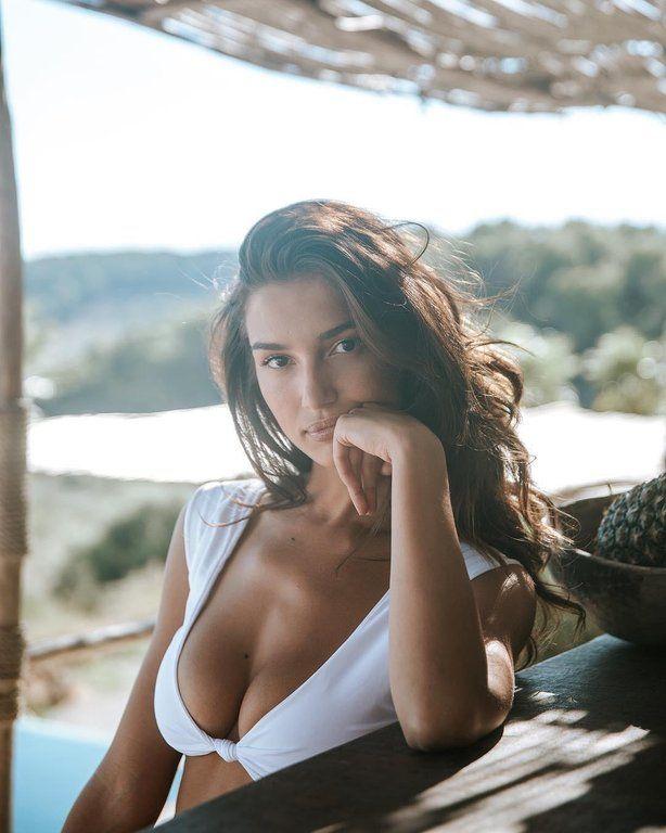 Russian X Israeli Jewish Mixedracegirls Bikinis Bikini