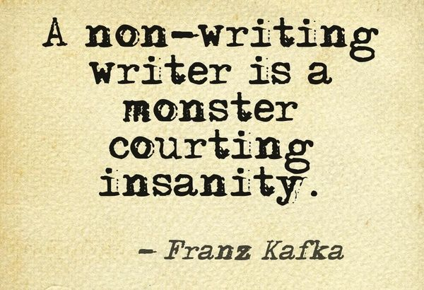 Franz Kafka Quotes | franz kafka, quotes, sayings, non-writing writer, insanity | Favimages ...