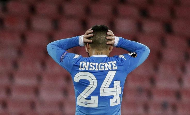 Lorenzo Insigne recorded 12 goals and 10 assists in Serie A this season. Could he fire Italy to Euro 2016 glory?