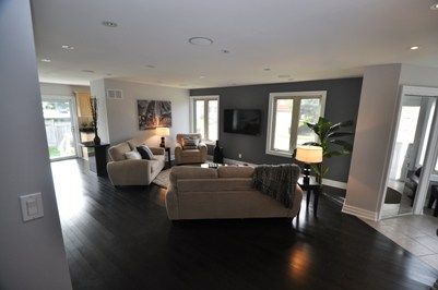 Check out the Before and After from Universal Concepts Home Staging