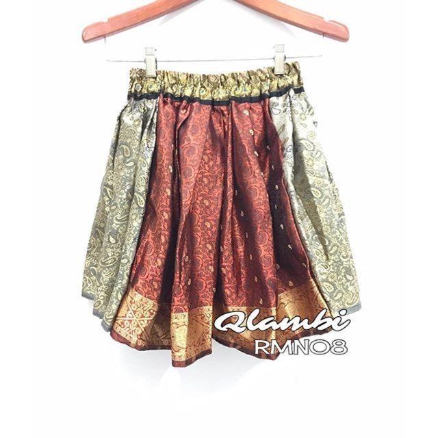 Saya menjual Rok mini tenun seharga Rp45.000. Dapatkan produk ini hanya di Shopee! http://shopee.co.id/djiffey/33146853 #ShopeeID