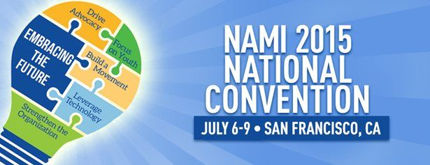 NAMI: National Alliance on Mental Illness | The 2015 NAMI National Convention