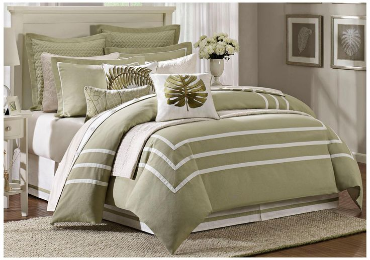 Huntington Comforter Bedding Sets -