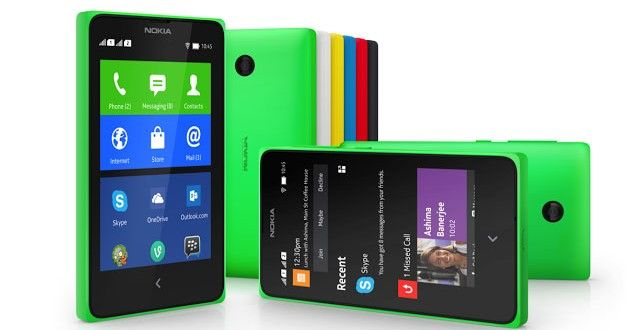 Nokia says the upcoming X2, to be announced on June 24 | WhatMobilePk