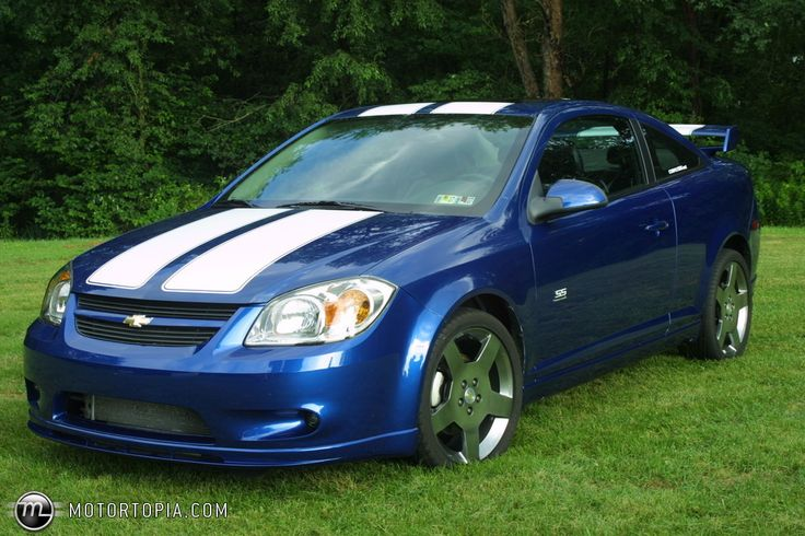The 2005 Chevrolet Cobalt SS shows that Chevy does, indeed, know how to make a coupe. Description from widadofu.netau.net. I searched for this on bing.com/images