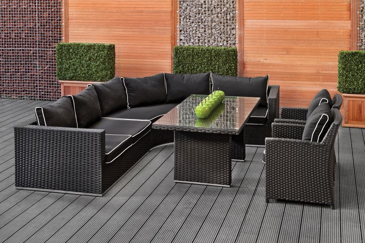 #wicker #loungeset Florence