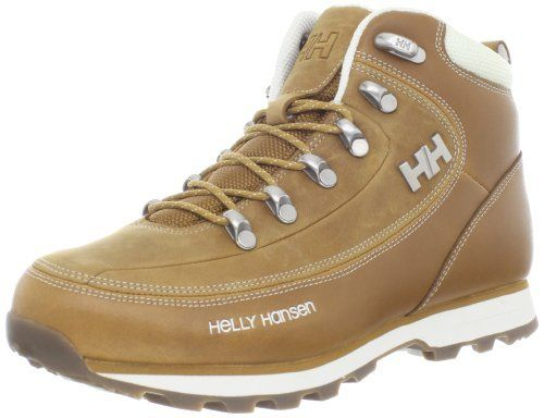 "Helly Hansen Women's W The Forester Boot Helly Hansen. $119.95. Rubber sole. Heel measures approximately 0.75"". Shaft measures approximately 4.75"" from arch. leather"