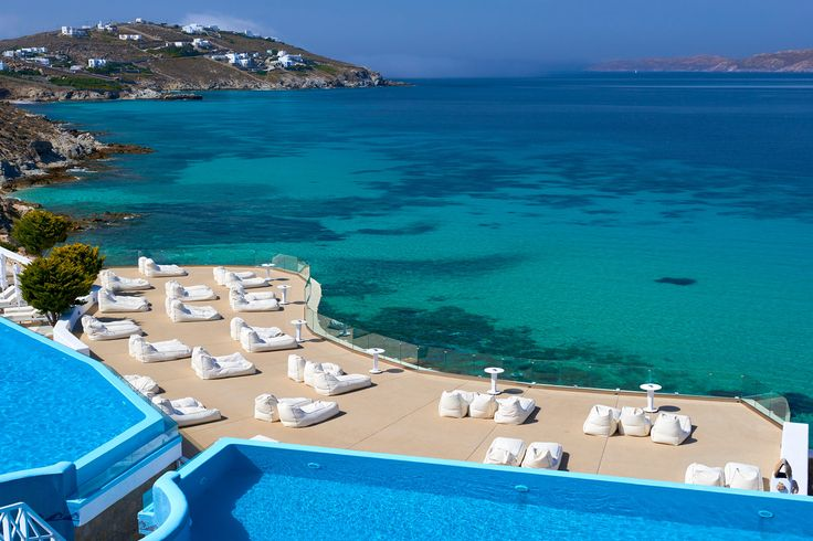 Saint John Mykonos Hotel is one of the best Hotels in Mykonos. Luxury holiday experience in Mykonos. Our 5 star hotel is member of Mykonos Hotels Association.