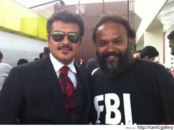 Venkat Prabhu hints on Mankatha 2 again! - http://tamilwire.net/53727-venkat-prabhu-hints-mankatha-2.html