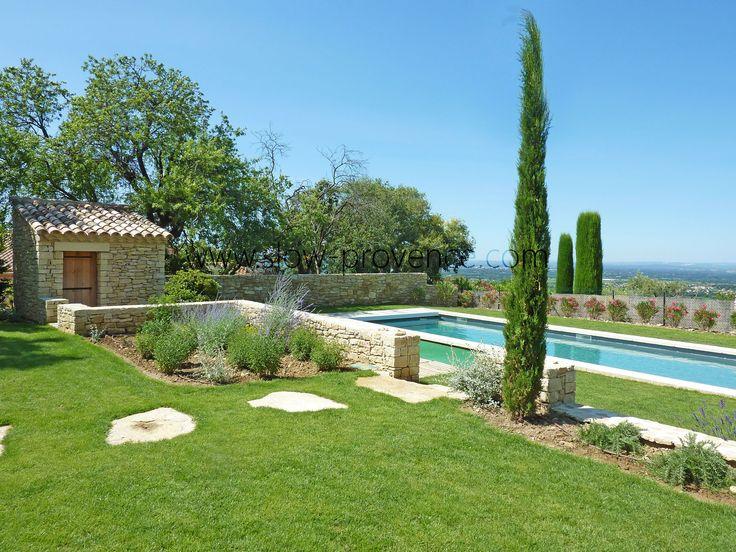 11 best Détente en Provence au bord de l\u0027eau images on Pinterest - location vacances provence avec piscine
