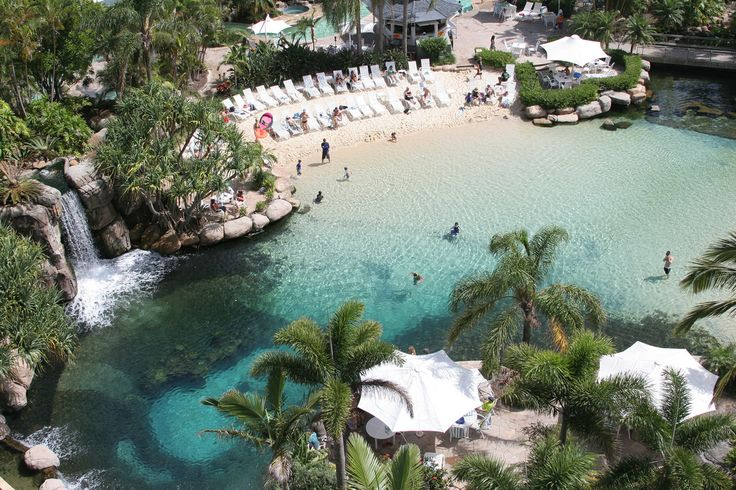 Hot hotel of the day a pool where you can swim with - Hotels with saltwater swimming pools ...