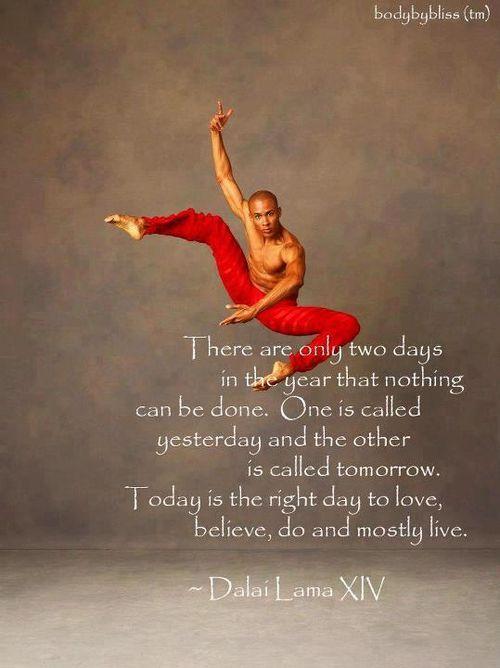 -Dalai Lama XIV