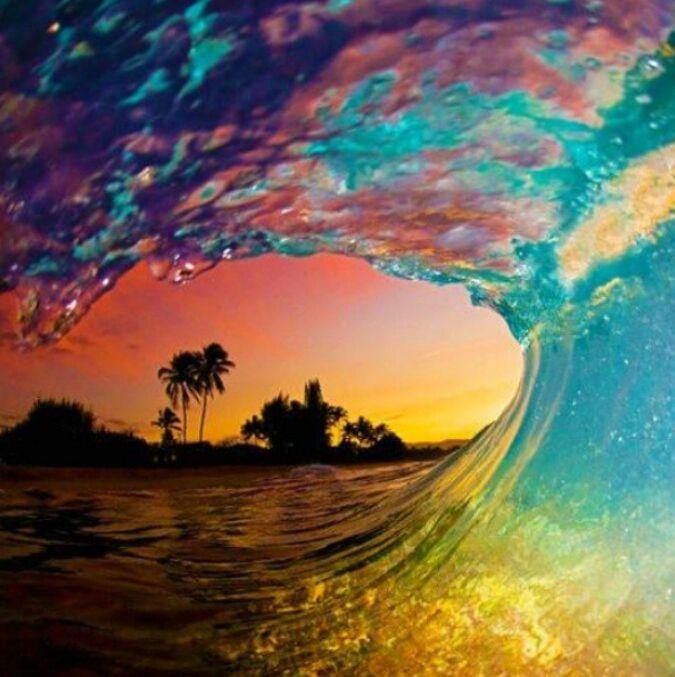 Amazing...