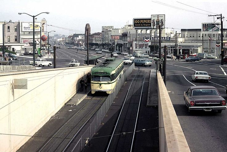 469 Best Images About 1960 S And 70 S San Francisco On