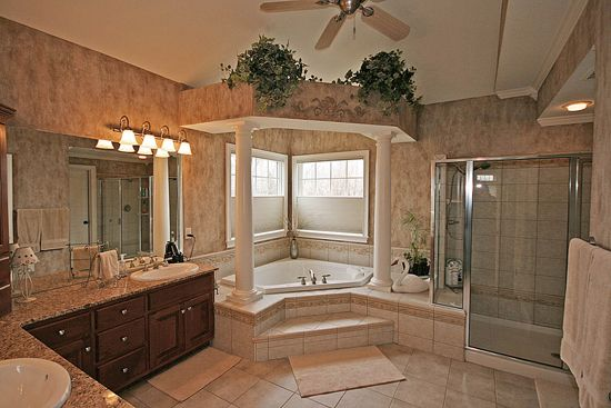 How Much Cost To Remodel Bathroom Property Captivating 2018