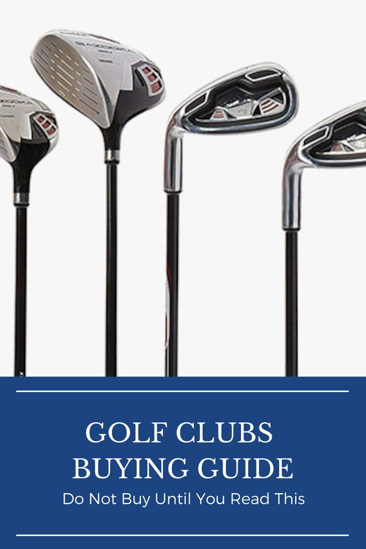 c3536f458947 Do Not Buy Golf Clubs