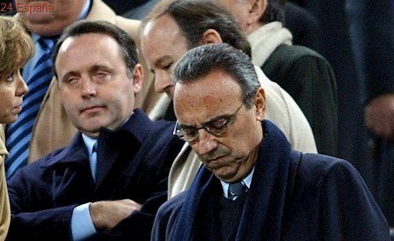 Gaspart podría sustituir a Villar como presidente en funciones de la Federación Española