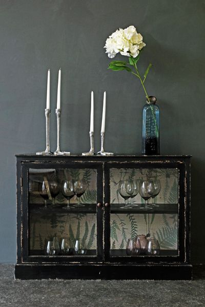 Best 25 Black Display Cabinet Ideas On Pinterest