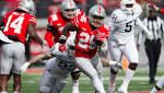 Michigan State at Ohio State score: Buckeyes crush Spartans lead Big Ten East http://ift.tt/2zy3Bzg