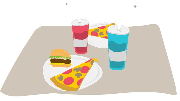An Overview of Healthy Fast Food Restaurant Choices