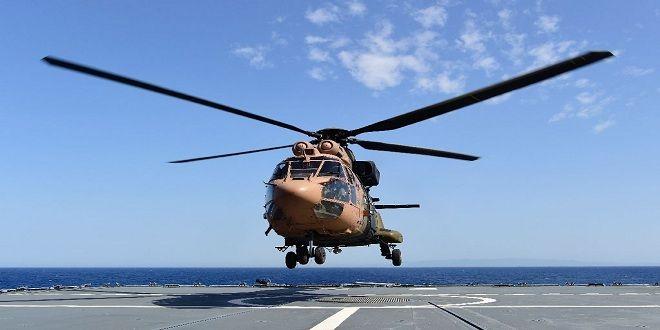 Turqi, 7 viktima nga rrëzimi i helikopterit ushtarak