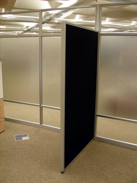 System 50 - Floor Based Screen