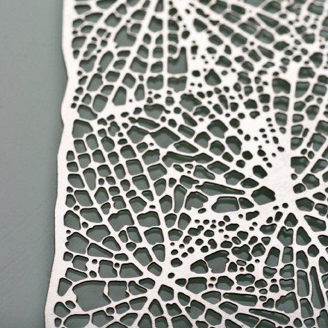 Necklace by Nervous System designs #designs