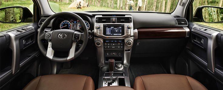 2016 Toyota 4Runner http://www.erniepalmertoyota.com/searchnew.aspx?model=4Runner