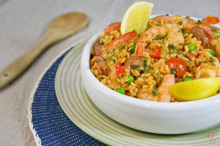 Creole-Cajun Jambalaya | Easy Dinner Recipes | Pinterest