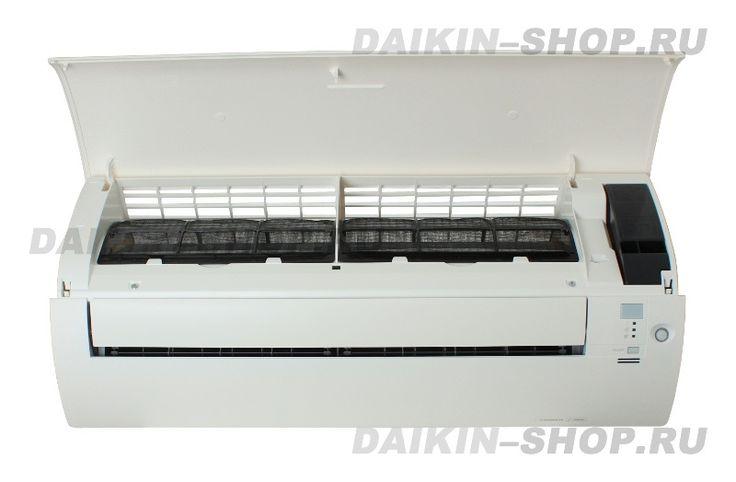 Кондиционеры серии FTXS-K обеспечивают рекордно низкий уровень шума и поэтому они идеально подойдут для установки в спальной комнате. За счет использования новейших инверторных технологий Daikin инженеры японской корпорации смогли добиться идеально тихой работы внутреннего блока. Уровень шума у кондиционеров данного типа всего 19 Дб!  Подробнее: http://www.daikin-shop.ru/series/daikin_ftxs_k/