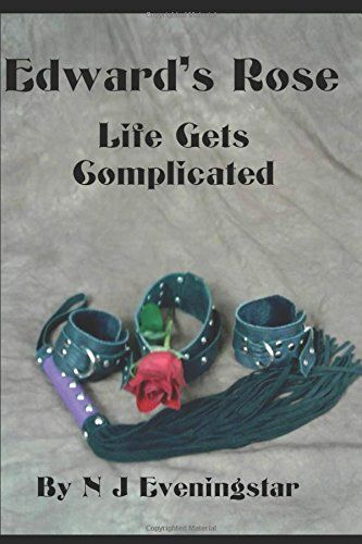11 best coming of age books images on pinterest fiction romance edwards rose things get complicated by n j eveningstar edward and rose had already faced fandeluxe Gallery