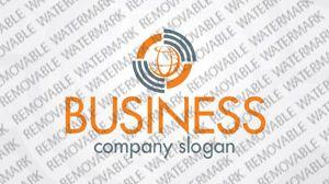Business Company Logo Templates by Logann