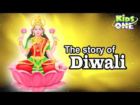 Diwali - Festival of Lights | National Geographic - YouTube