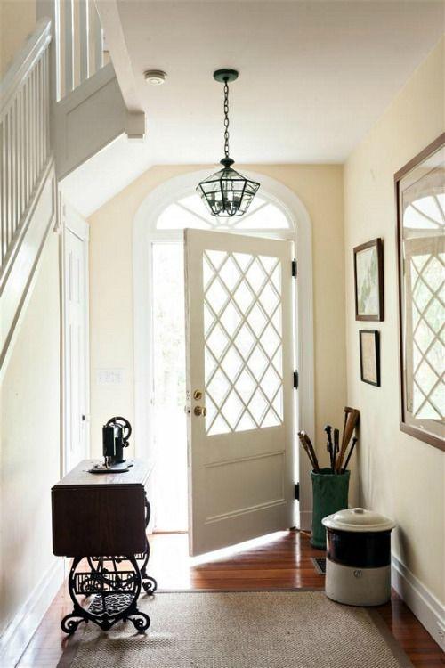 Entrance Foyer En Ingles : Mejores imágenes de entryways foyers en pinterest