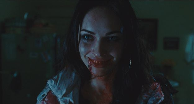 """""""Jennifer's Body"""" 