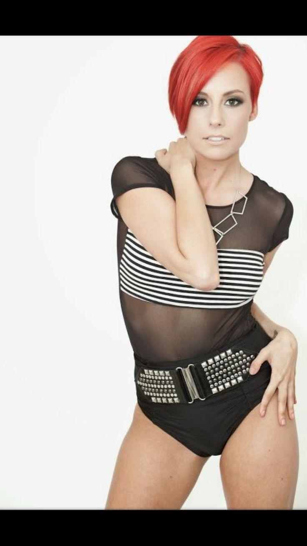 Lauren Taft Shut Up And Dance Girl Walk The Moon