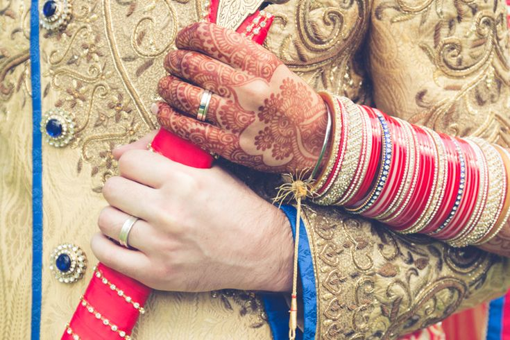 British Fusion Sikh Wedding on Secret Wedding Blog   Photography @HelloSorriso