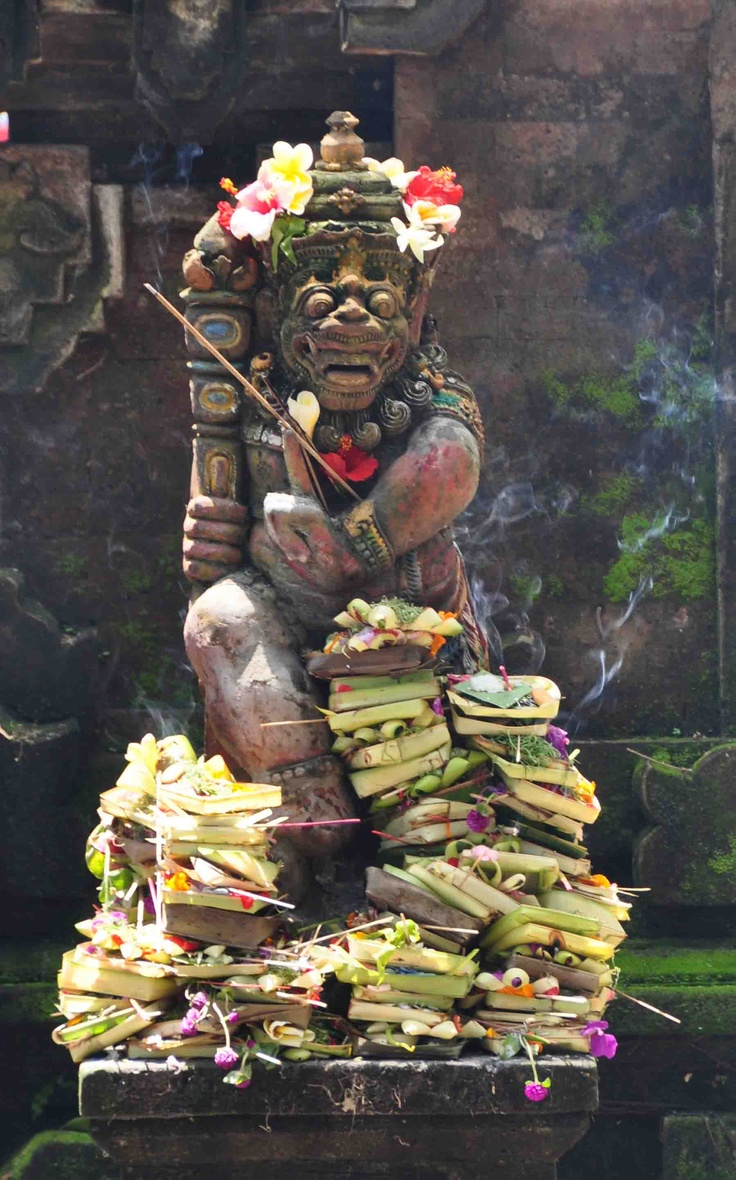 barong, Ubud, Bali