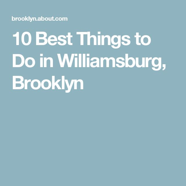 17 best ideas about williamsburg brooklyn on pinterest. Black Bedroom Furniture Sets. Home Design Ideas